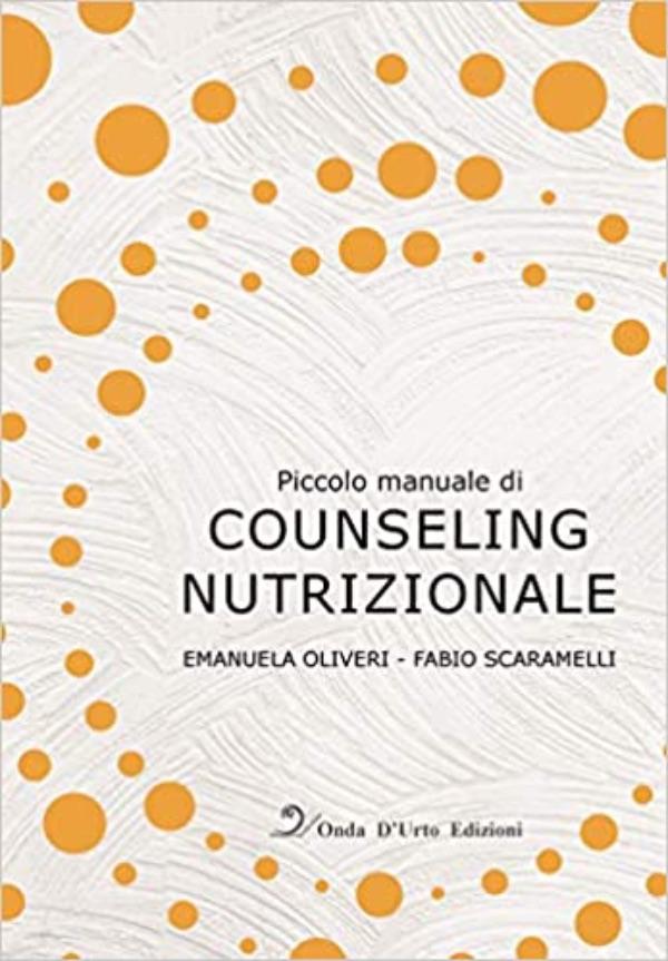 Piccolo manuale di counseling nutrizionale